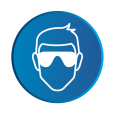 Gafas Seguridad icon