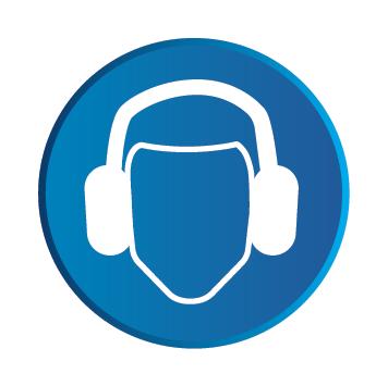 Protectores Auditivos icon
