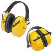 Gallery Protector auditivo tipo copa con diadema plegable