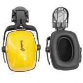 Gallery Protector auditivo tipo copa para casco